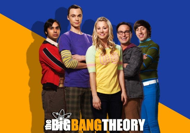 The untold stories about Big Bang Theory