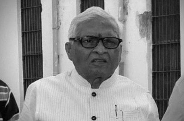 CM-Jagannath-Mishra-Passes-Away-India-Politics-DKODING