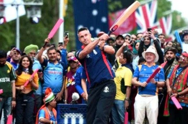 CWC-Starts-60-Second-Challenge-Kevin Pietersen-Cricket-Sports-DKODING