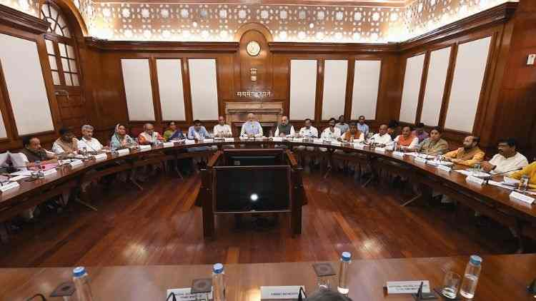 Cabinet-Committees-India-Politics-DKODING