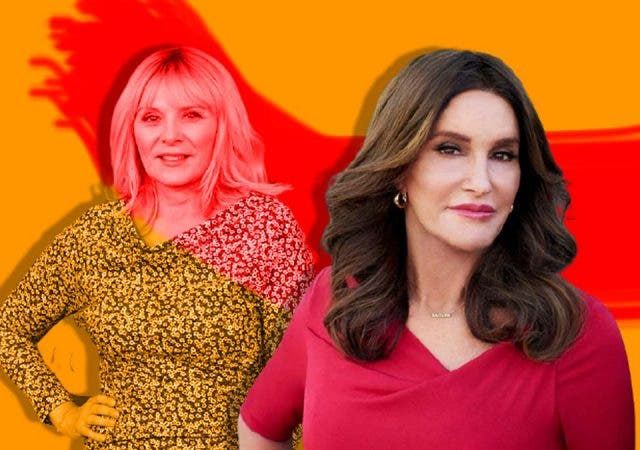 Caitlyn Jenner takes Kim Cattrall's place In 'Sex And The City' reboot