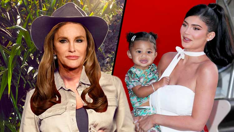 Did Caitlyn Jenner just Confirm that Kylie is Secretly Pregnant?
