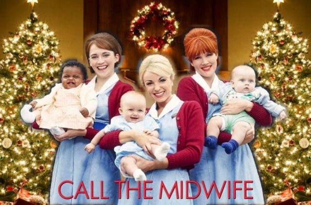 Call the Midwife season 10