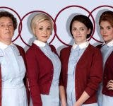 Release date of Call the Midwife
