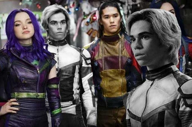 Cameron-Boyce-Death-Descendant-3-Pemier-Cancelled-Disney-Trending-Today-DKODING