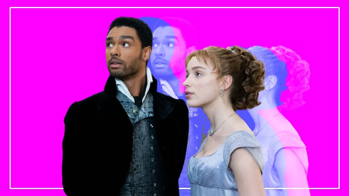 Can 'Bridgerton' become instrumental in how period dramas depict race?