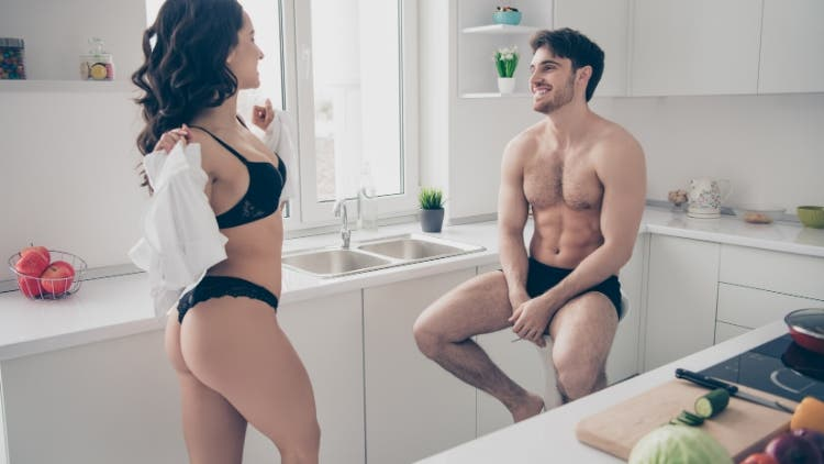 How Many Calories Does Sex Really Burn And The Ways To Boost The Health Benefits