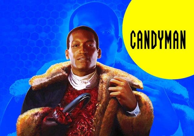 Despite box-office success, the new 'Candyman' fails at being a good film