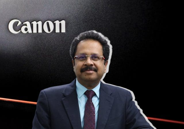 Canon India Concept Lounges