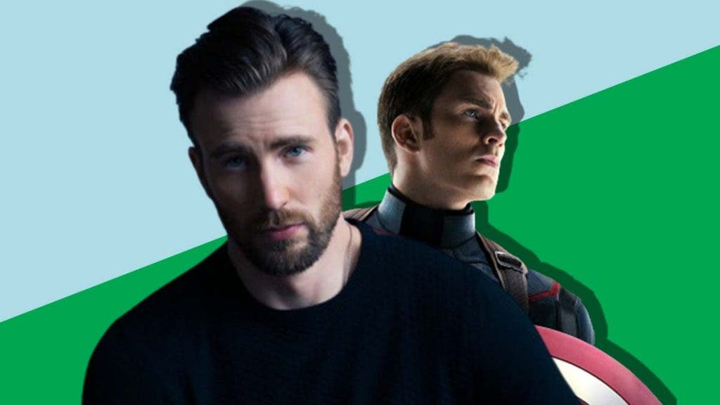 Why Captain America Chris Evans Compared Hollywood With DC Politics