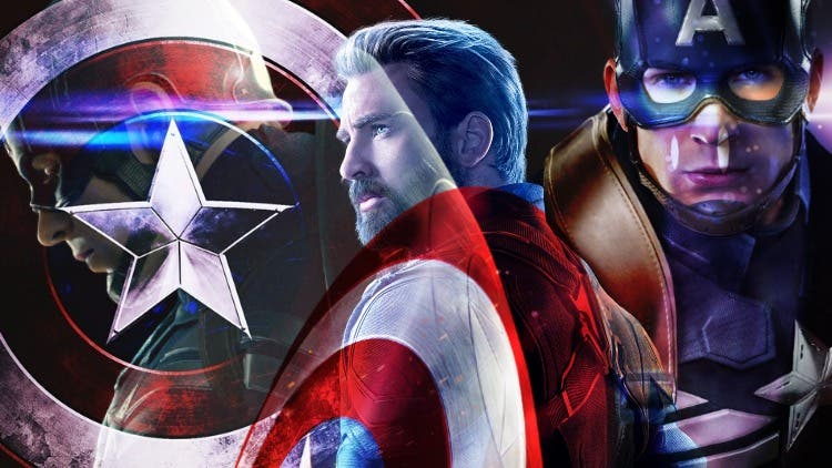 Frozen In Time: Being MCU's Captain America In The 21st Century