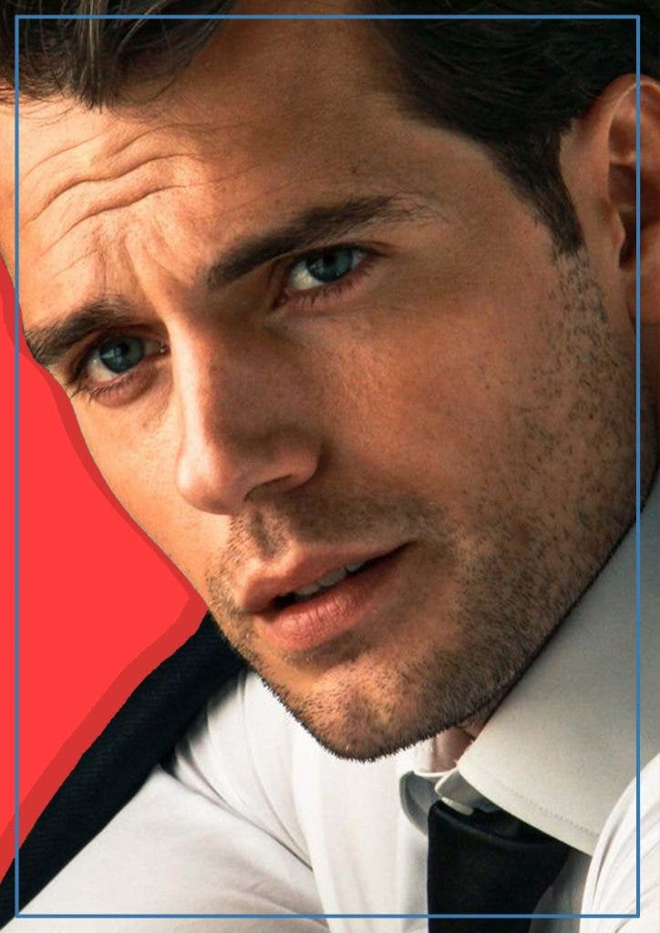 Henry Cavill to set foot in Marvel after DCEU ditches him