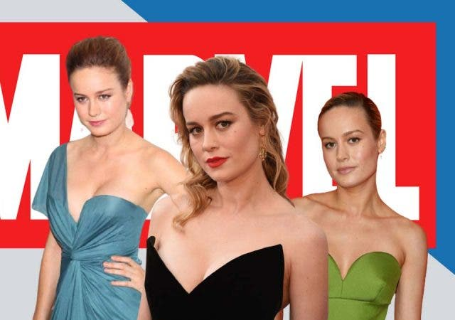 Scared Of Firing, Brie Larson Prepares For 'Captain Marvel 2' With Massive Weights