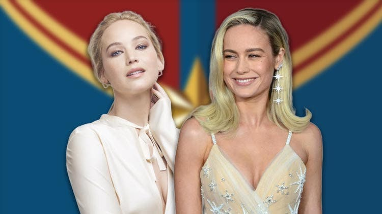 Captain Marvel 2 Jennifer Lawrence DKODING