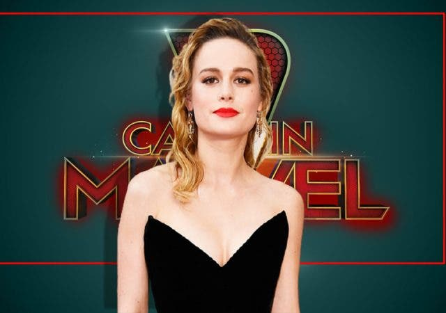 Brie Larson's latest 'Captain Marvel 2' update
