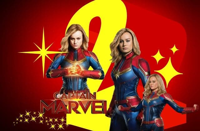 Captain Marvel 2 Release Date