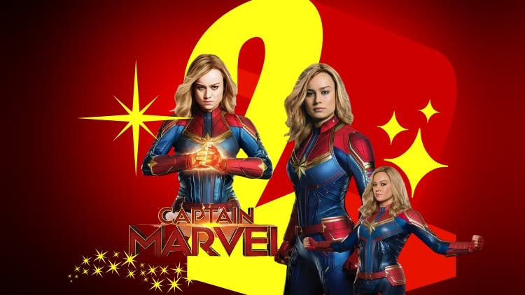 Captain Marvel 2 To Begin Production Without A Director