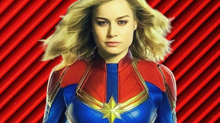 Brie Larson Is Back At It Again: Captain Marvel 2 Release Date Confirmed