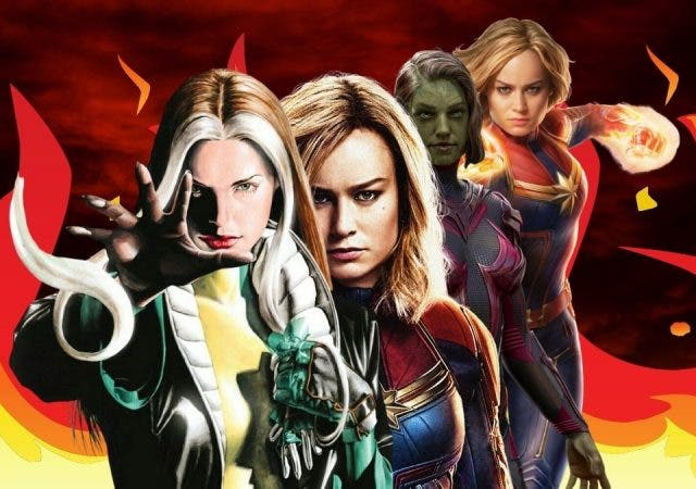 Brie Larson, Captain Marvel 2 villain