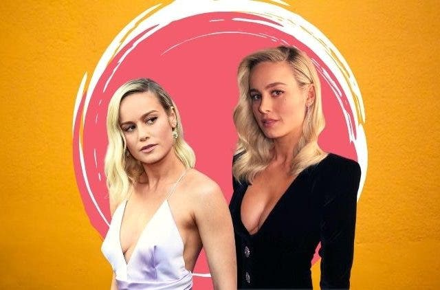 Brie Larson is worried about Captain Marvel 2
