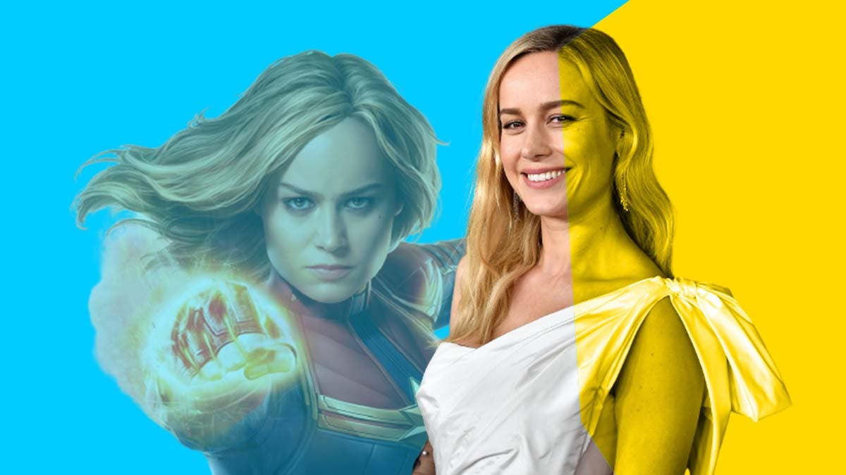 Did the 'Captain Marvel' star Brie Larson just come out as gay