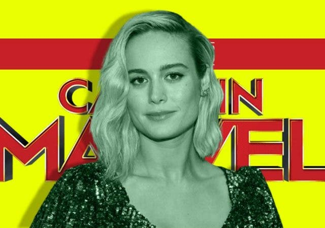 Captain Marvel is not the only reason why people hate Brie Larson