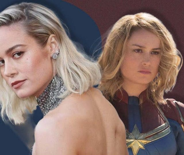 'Captain Marvel' Costume To Come Between Brie Larson and Marvel