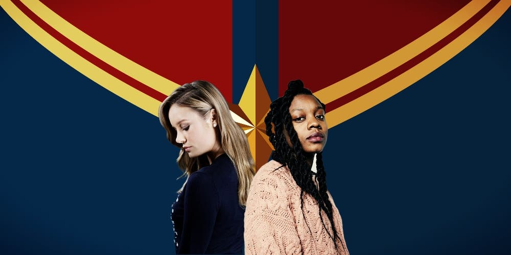 Marvel Studios Trusts Nia DaCosta With Brie Larson And Tom Holland's Fate In Captain Marvel 2