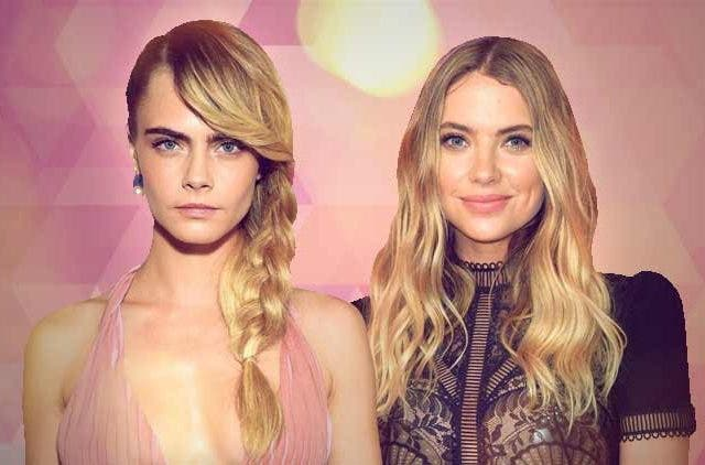 Cara-Delevingne-and-Ashley-Benson-married-Trending-Today-DKODING