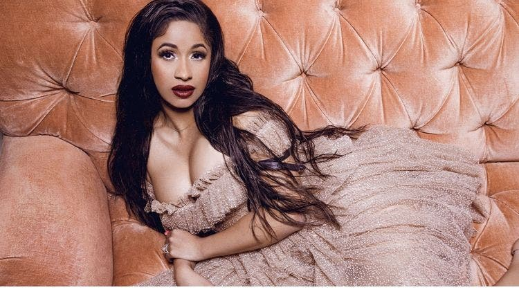Cardi-B-9-things-you-did-not-know