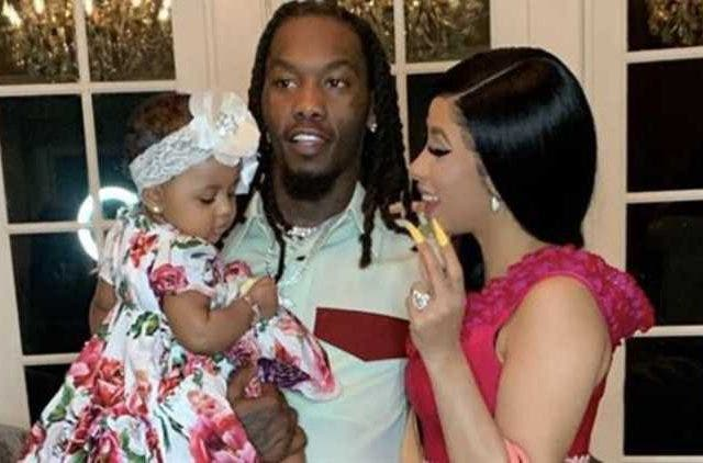 Cardi-B-Kulture-Offset-Birthday-Hollywood-Entertainment-DKODING