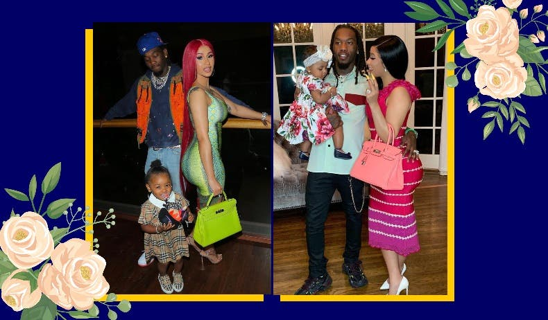 Offset Gifts 2-Year-Old Daughter $30K Birkin Bag: Here's What 1 Bag Equates To