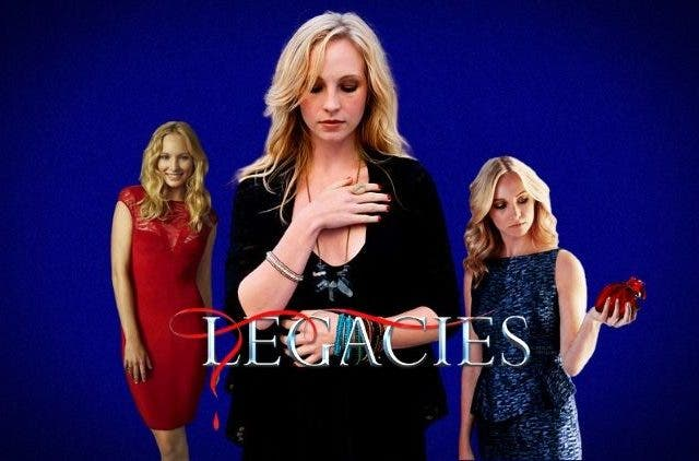 Caroline to be the new principal in Legacies season 3