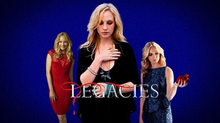 Alaric Quits Salvatore School, Caroline Is The New Principal In Legacies Season 3