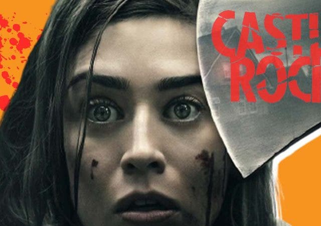 Stephen King will make a cameo in Castle Rock season 3