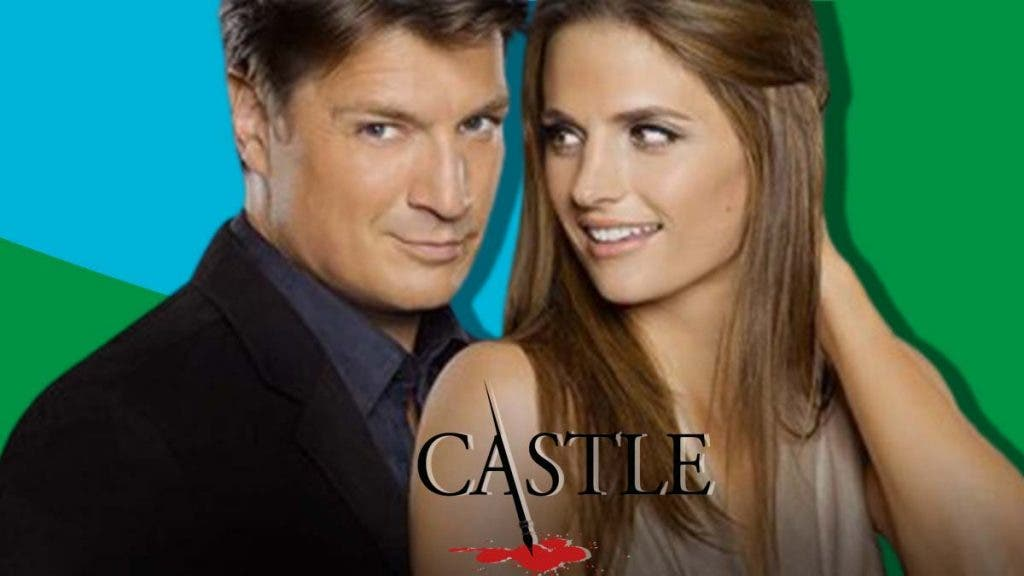 Castle Season 9 Can Only Come With A New Cast