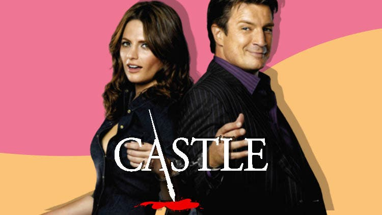 Castle Is Coming Back With Season 9, But Not With The Old Cast