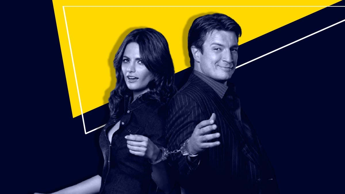 The 3 major reasons why 'Castle' Season 9 was cancelled
