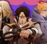 Castlevania Season 4 update
