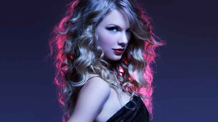 Taylor Swift drops title song Lover ahead of album release - DKODING