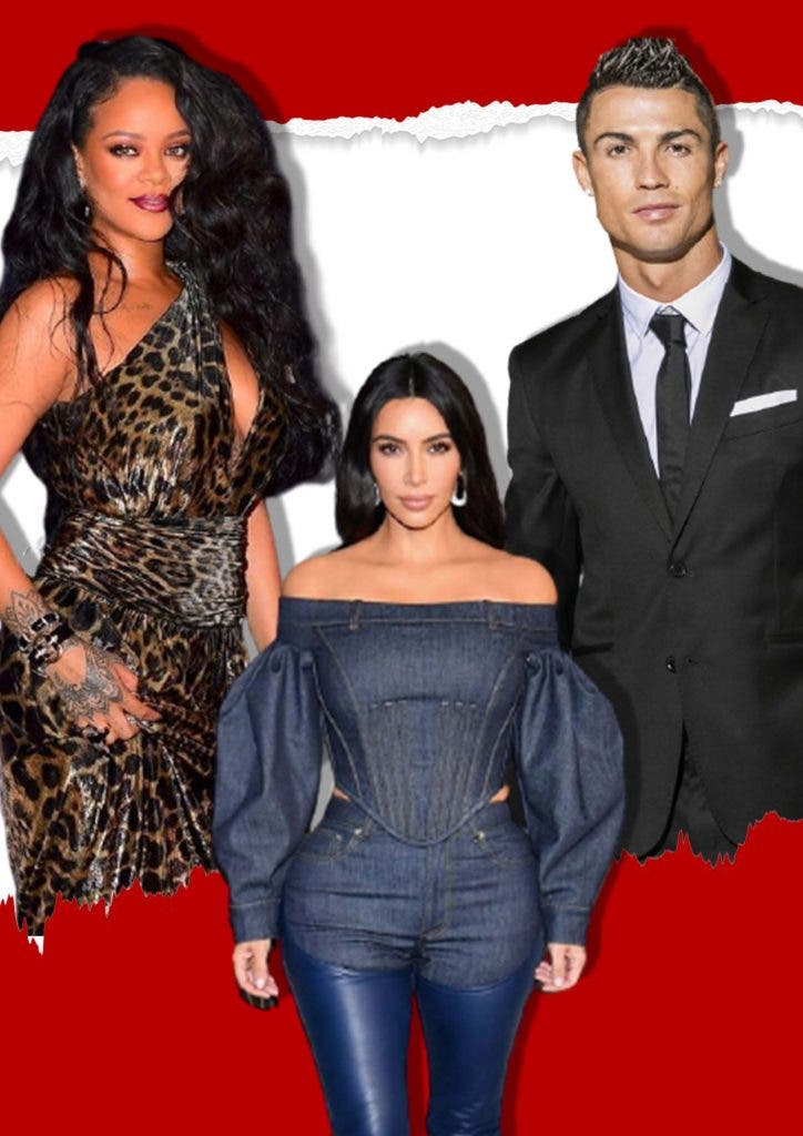9 Celebrities Who Have Their Body Parts Insured For Millions Dkoding