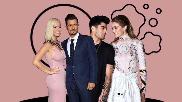 Pregnant Celebrities In Quarantine: Gigi Hadid, Katy Perry and 3 More