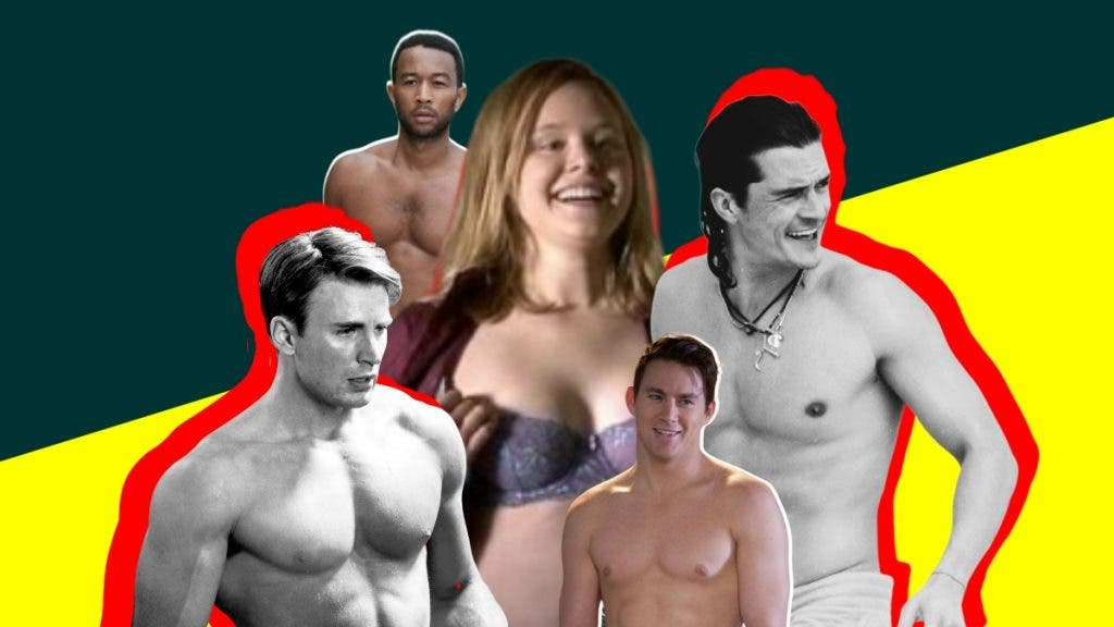 Celebrities whose nsfw nude pictures have accidentally leaked