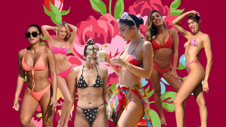 Midweek Reward! Top 5 Celebs In Sexy Outfits To Make Your Dull Weekday Happening