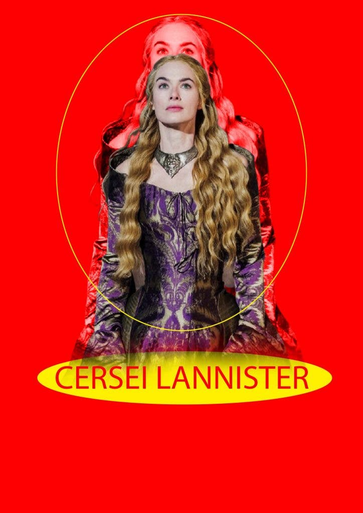 GOT's Cersei Lannister emerges as the top contender for pivotal 'The Witcher' Season 2 role