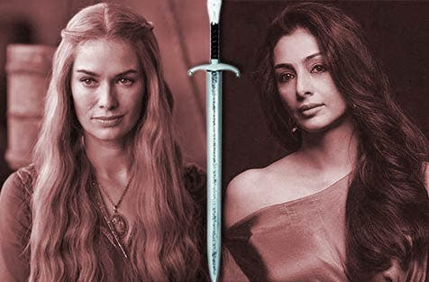 Cersie-Lanister-Tabu--Game-of-Thrones-Entertainment-Tv-&-Web-DKODING