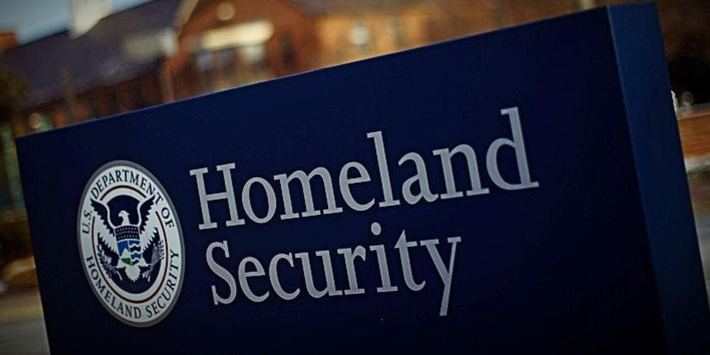 Chad Wolf Named Acting Homeland Security Chief Global DKODING