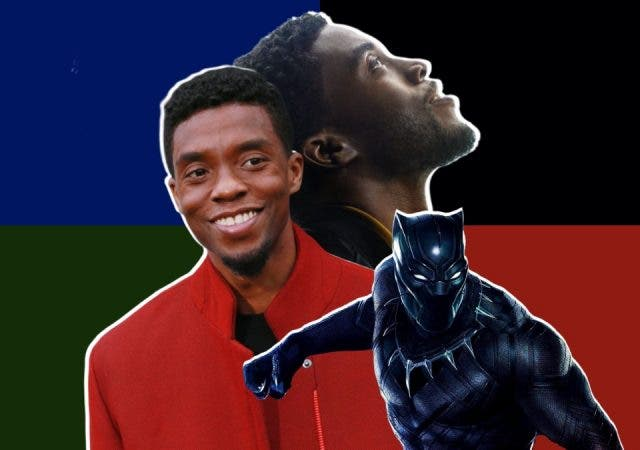Demise of Late actor Chadwick Boseman