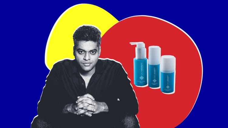 India's Leading Customized Personal Care Brand SkinKraft And Vedix Raises Series A Funding Led By RPSG Ventures