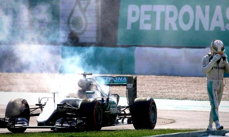 Mercedes Reliability Issues DKODING
